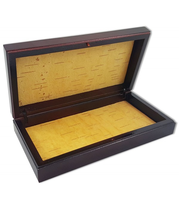 birch bark products box for the money, 100 EURO - Birch bark products, Box