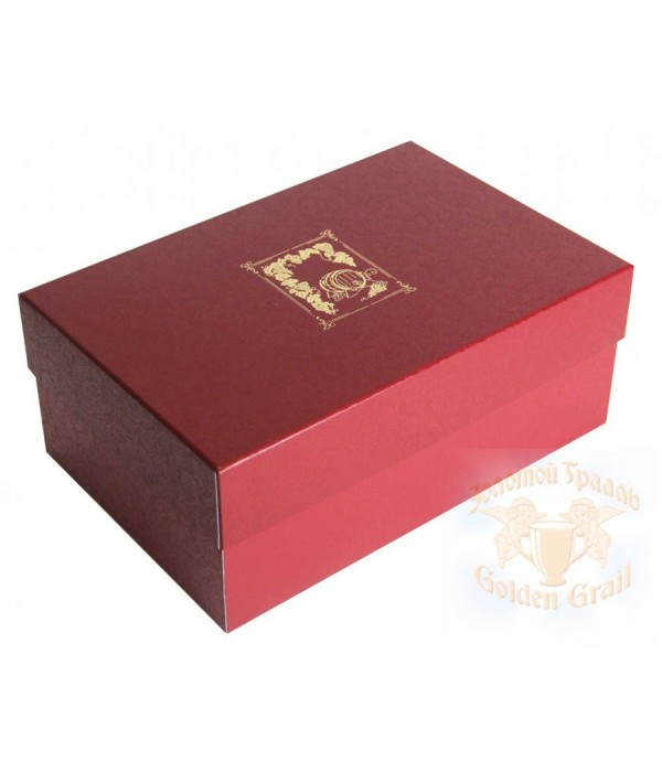 Gift engraved Gifts for men Sets of piles with lining 20024 - City gifts, Gift engraved