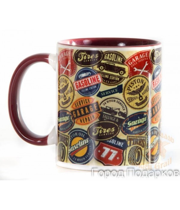 Gift engraved Gifts for the kitchen Gift mugs 20941 - City gifts, Gift engraved