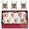 Gift engraved Gifts for men Sets of piles with lining 8388